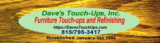 Furniture Stripping and refinishing, furniture restorations on tables, chairs, and antiques